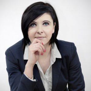 Paulina Czachowska