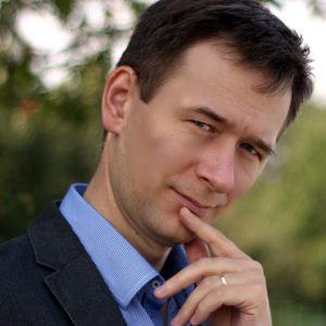 Grzegorz Gwizdecki